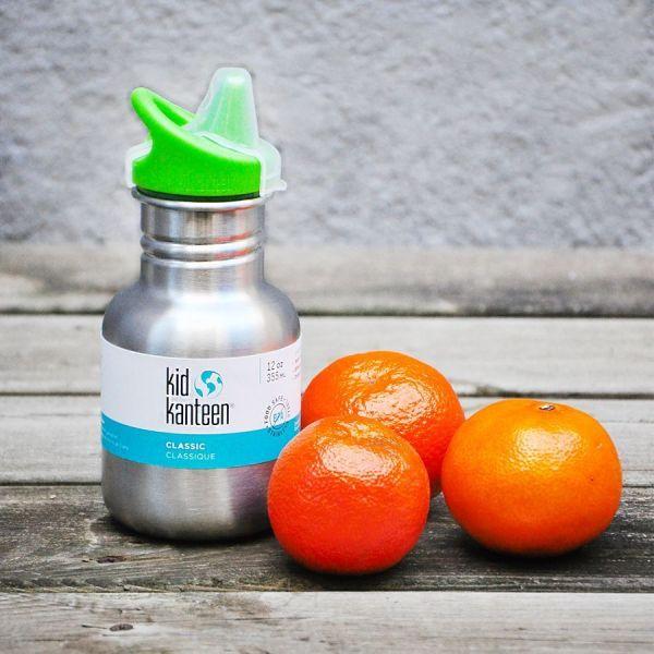botella Klean Kanteen INFANTIL ¡