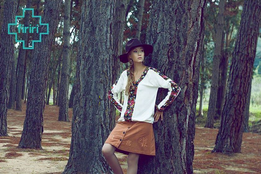 Firiri moda sostenible