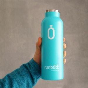 Botella térmica cerámica Runbott