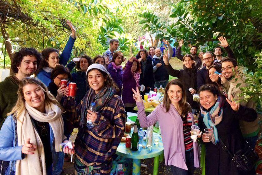 Lendi. Plataforma para compartir cosas en Barcelona
