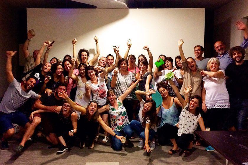 Lendi. Plataforma de consumo colaborativo en Barcelona