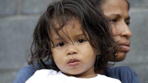 Pentágono albergará a niños migrantes separados de sus padres