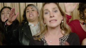 """""""Canta, canta"""", la primera canción de Beatriz Gutiérrez dedica a su esposo, AMLO"""