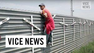 El purgatorio de los deportados