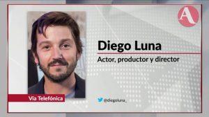 #ElDíaDespués llama a civilidad en proceso electoral: Diego Luna