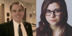 Departamento de Justicia confisca datos a una reportera del The New York Times por información relacionada con el Rusiagate