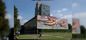 La UNAM, la universidad más hermosa de América Latina, según 'Times Higher Education'