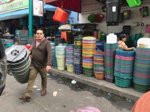 Padecerán falta de agua 7.5 millones de personas en CDMX y Edomex