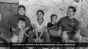 In Memoriam: Homenaje al oxaqueño y líder migrante, Rufino Domínguez