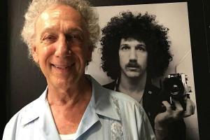 Fotógrafo de EE.UU. muestra en Cuba la historia del rock en imágenes
