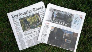 Ciberataque afecta a la distribución de Los Angeles Times, NYT y otros grandes periódicos de EE.UU.