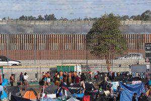 Encapuchados mataron a una mujer  de la caravana centroamericana e hirieron a tres, en Veracruz
