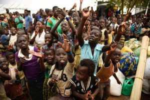 Asamblea de la ONU avala el Pacto Mundial sobre Refugiados