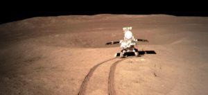 La sonda china Chang'e-4 intentará crear una biosfera en la cara obscura de la Luna