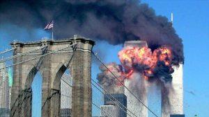 'Hackers' amenazan con publicar 18.000 documentos del 9/11