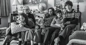 Roma gana Mejor Película, Mejor cinta Extranjera, Mejor Director, Mejor Foto: 4 Critic's Choice Awards