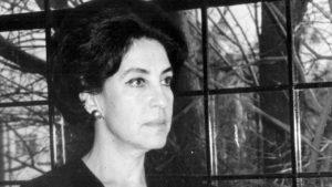 Hace 59 Años, la primera ministra