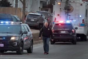 Tiroteo en Chicago deja saldo de cinco personas muertas