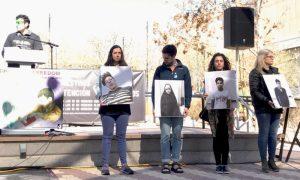 At the Border, Teachers Protest Detention, Separation of Children