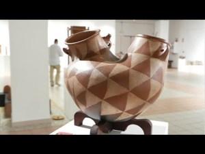 30 años con alfareras/os, ceramistas, loceras y loceros mexicanos
