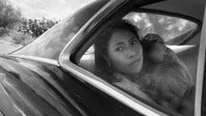 Yalitza Aparicio, nominada al Oscar como mejor actriz por su actuación en la cinta Roma, gana como maestra mexicana el equivalente a 505 dólares mensuales
