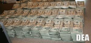 20 años de cárcel a miembro del cartel de Sinaloa que lavaba dinero en California