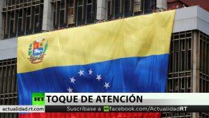 Videos: Moscú insta a EEUU a renunciar a planes de uso de la fuerza respecto a Venezuela