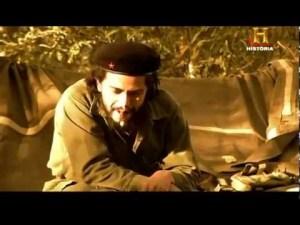 Documental del Che Guevara, nacido hace 91 años