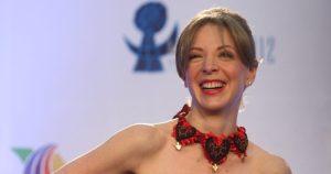 Murió la actriz mexicana de telenovelas Edith González, víctima del cáncer, a los 54 años de edad