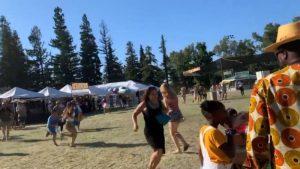 Videos: Al menos 3 muertos y varios heridos tras un tiroteo en Gilroy Garlic Festival