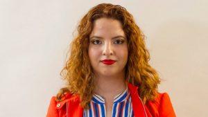 Liza Velarde, la galardonada mexicana que cambia la vida a millones con cáncer