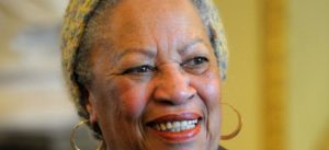 Murió Toni Morrison, premio Nobel de Literatura 1993