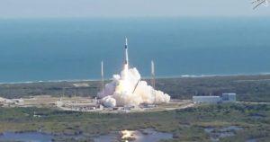 AztechSat-1, el nanosatélite mexicano creado en conjunto con la UPAEP, es lanzado con éxito