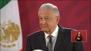 Video: Nunca se aplicará el artículo 33; Vargas Llosa es libre de decir que viene la dictadura perfecta: AMLO