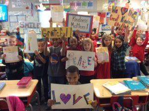 Esta semana, campaña proactiva contra el acoso escolar en las 10 mil escuelas californianas
