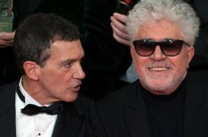 Almodóvar y Banderas triunfan con 'Dolor y gloria' en los Premios Goya