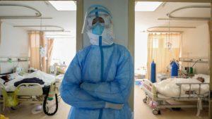 Video: Más de 1.800 muertos por el coronavirus en el mundo