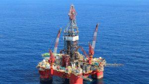 La compañía Eni anuncia el hallazgo de un nuevo yacimiento de petróleo frente a costas de Tabasco