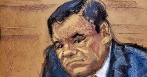 """""""El Rey"""" Zambada salió de prisión luego de testificar contra """"El Chapo"""" Guzmán: periodista de The  New York Times"""