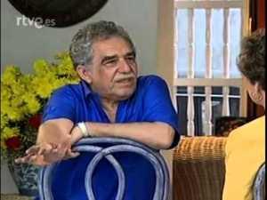 Entrevista al Gabo, TVE 1995