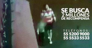 Video: Le sacaron órganos a Fátima, dice su tío. Padres protestan por asesinato. Buscan a una mujer sospechosa