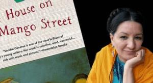 Sandra Cisneros, la escritora chicana más afamada y su obra cumbre, La casa en la calle de Mango, es libro de texto en EU