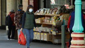 Autoridades de salud de Los Ángeles monitorean a 1,000 personas que viajaron a China