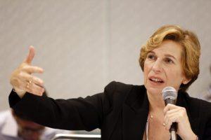 Absolución de Trump, día triste para la democracia: Randi Weingarten, lideresa de la Federaciön Estadounidense de Maestros