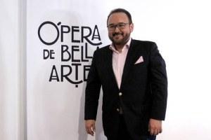 Video: El veracruzano Javier Camarena, considerado el mejor tenor del mundo