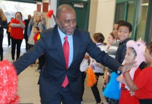 State Superintendent Tony Thurmond Announces Applications for Summer Meal Programs