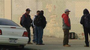 Video: Galopante desempleo en California