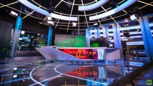 RT en Español comenzará sus transmisiones 24 horas en Cuba