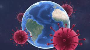 Panorama internacional sobre COVID-19