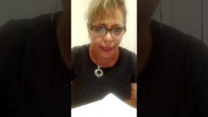 Video: La iniciativa SB614, negativa para niños con dislexia, afirma la madre de famila María Daisy Ortiz